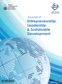 Middle East Journal of Entrepreneurship, Leadership and Sustainable Development (MEJELSD)