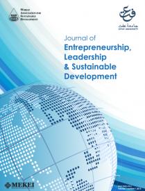 Middle East Journal of Entrepreneurship, Leadership and Sustainable Development (MEJELSD)