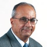 Prof. Amer Al Roubaie, Ahlia University, Bahrain