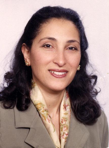 Reem Bahgat
