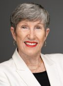 Professor Beverlee Anderson, Professor Emerita, Business Administration, California State University San Marcos, USA
