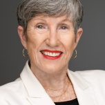 Professor Beverlee Anderson, Professor Emerita, Business Administration, California State University San Marcos, USA