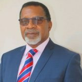 Prof. Sonny Nwankwo, Nigerian Military Academy, Nigeria
