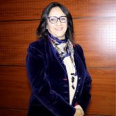 Dr. Aicha Bammoun, Director of Project and Consultant on STI, Women in Sciences and Big Sciences , Morocco