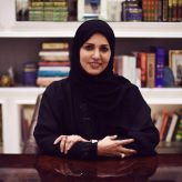 Dr. Hend Al Muftah, Associate Professor and Member of Qatar's Shura Council, Qatar