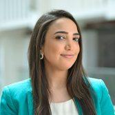 Dr. Esra AlDhaen, Executive Director, Centre for Accreditation and Quality Assurance, Ahlia University Bahrain, Kingdom of Bahrain