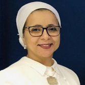 Prof. Doaa Salman Abdou Vice Dean and Head of Economics Department, MSA University, Egypt