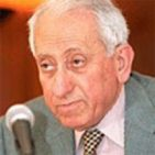 Prof. Anthoine Zahlan, Consultant, Chemical Physics, Science Policy Analysis, Lebanon
