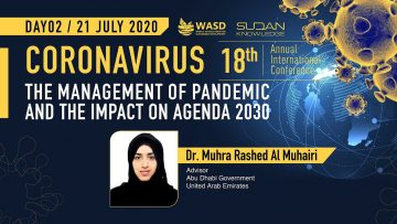 Role of UAE individuals in the implementation of Agenda 2030 after the Coronavirus 2020 pandemic